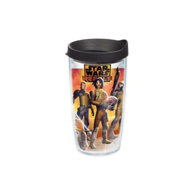 Tervis® Star Wars Rebels Wrap 16 oz. Tumbler with Lid