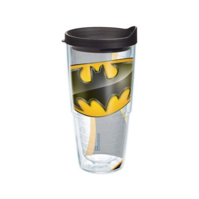 Tervis® Batman Wrap 24 oz. Tumbler with Lid