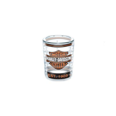 Tervis® Harley-Davidson Bar and Shield Wrap 2.5 oz. Collectible Cup