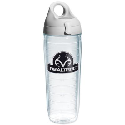Tervis® Realtree® Logo Redesigned 24 oz. Water Bottle with Lid