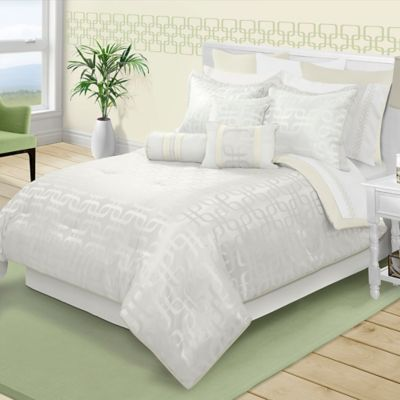 7-Piece Full Bedding Set