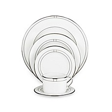 kate spade new york Noel Alabaster™ 5-Piece Place Setting