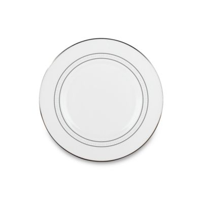 kate spade new york Noel Alabaster™ 9-Inch Accent Plate