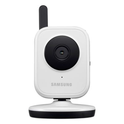Samsung Extra Camera for BabyVIEW or Simple VIEW Video Baby Monitor