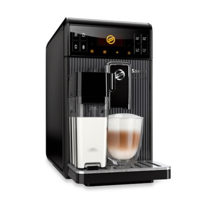 Philips Saeco Granbaristo SuperAuto HD8964/47 8-7/8 oz. Espresso Machine