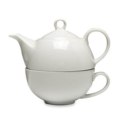 Primula® 12 oz. Tea Pot and Cup Set