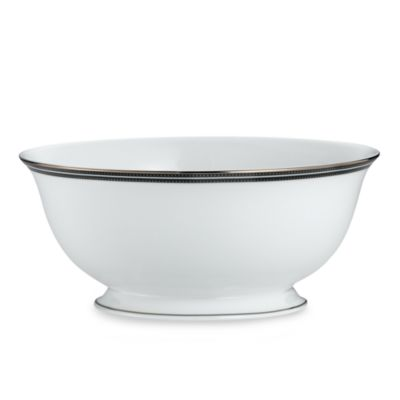 kate spade new york Union Street™ 8.5-Inch Serving Bowl