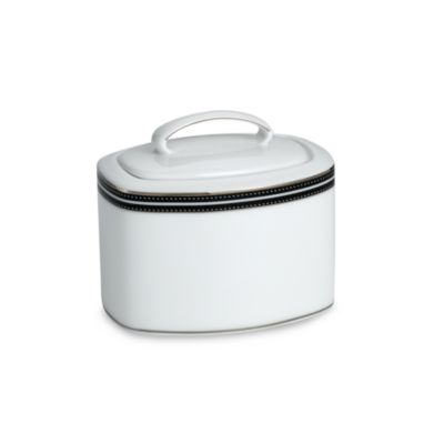 kate spade new york Union Street™ Sugar Bowl