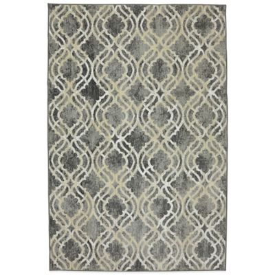 Ash Grey Area Rugs