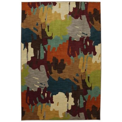 Coffee Bean Area Rugs