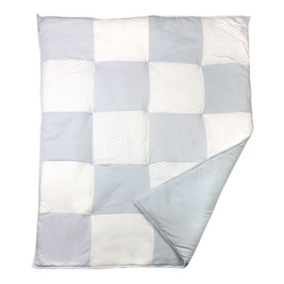 Blue All Cotton Quilts