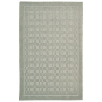 Nourison Wesport WP32 2-Foot 3-Inch x 7-Foot 6-Inch Runner in Grey