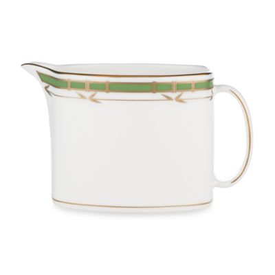 kate spade new york Pompano Point Green™ Creamer