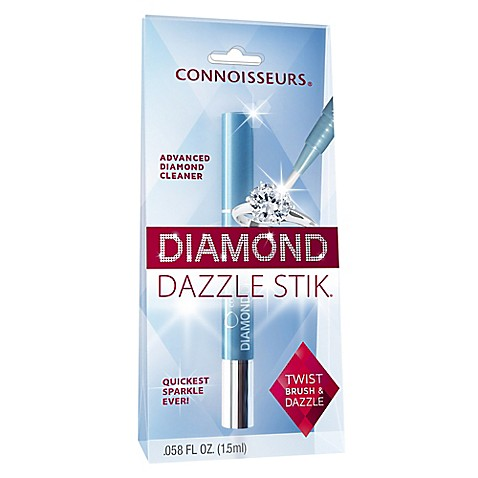 buy dazzle stik jewelry cleaner from bed bath beyond