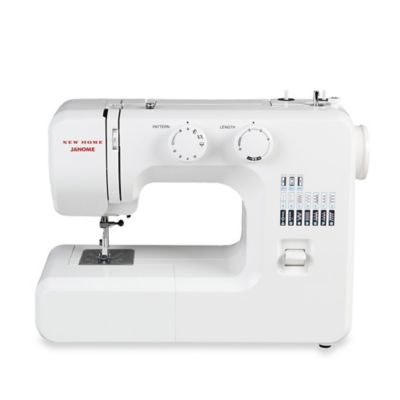 Janome 41012 Portable Sewing Machine