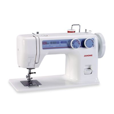 Janome 712T Treadle Powered Sewing Machine