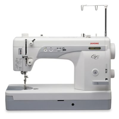 Janome 1600P-QC High-Speed Sewing Machine