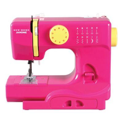 Janome Fast Lane Portable Sewing Machine