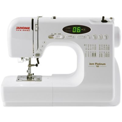 Janome NH720 Sewing Machine