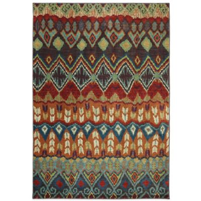 Ginger Room Size Rugs