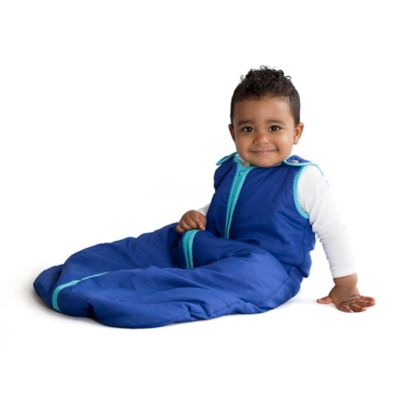 Baby Deedee® Sleep Nest® Small Sleeping Bag in Peacock