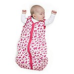 Baby Deedee® Sleep Nest® Tee Medium Sleeping Bag in Butterflies