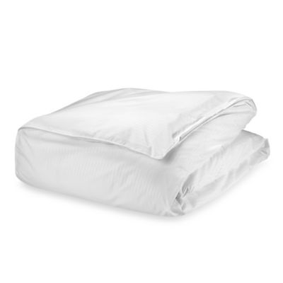 Claritin® Anti-Allergen Embossed Twin Comforter Cover