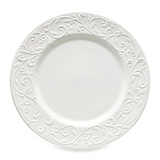 Lenox® Opal Innocence™ Carved Dinner Plate