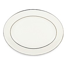 kate spade new york Cypress Point™ 13-Inch Oval Platter