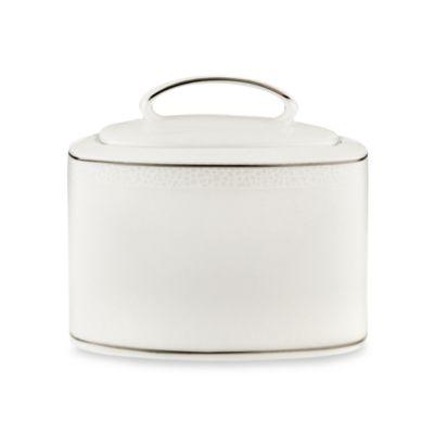 kate spade new york Cypress Point™ Covered Sugar Dish