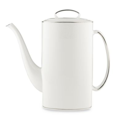 kate spade new york Cypress Point™ Coffee Pot