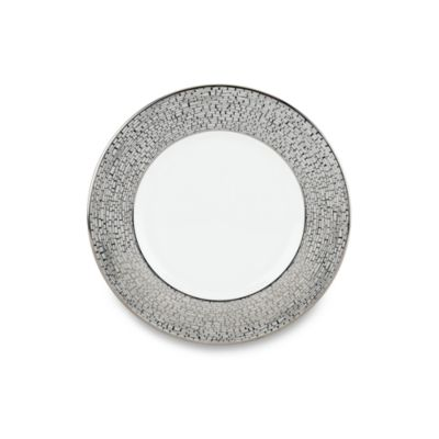 kate spade new york June Lane™ Platinum 9-Inch Accent Plate