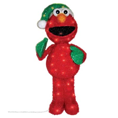 Sesame Street Holiday Collection