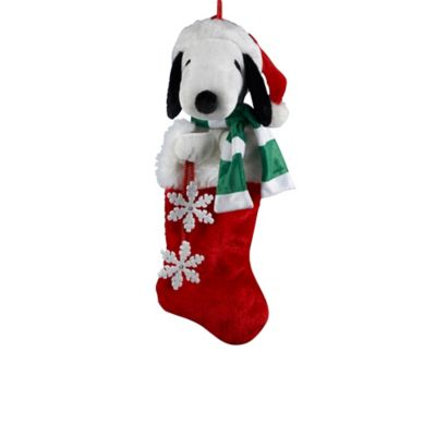 Snoopy Holiday Decorations