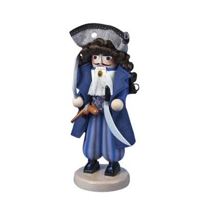 Kurt Adler 16-Inch Steinbach Pirate Captain Nutcracker