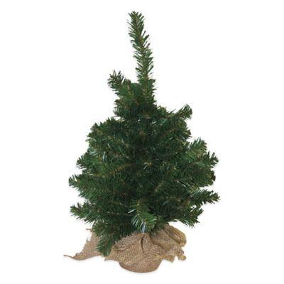 Perfect Tabletop Christmas Tree