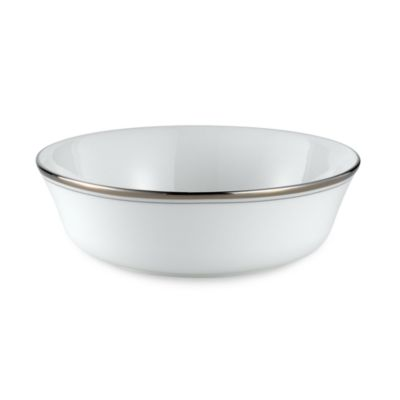 kate spade new york Library Lane Platinum™ 6 1/4-Inch All Purpose Bowl