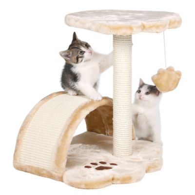 Trixie Pet Products Vitoria Kitten Tree