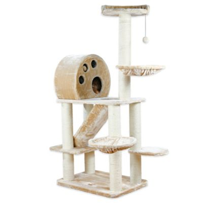 Trixie Pet Products Allora Cat Playground