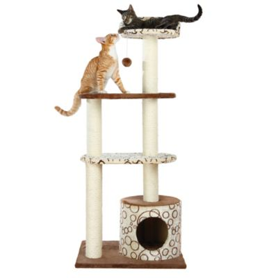 Trixie Pet Products Gaspard Cat Tree