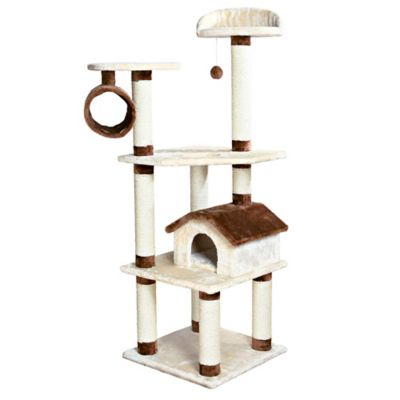 Trixie Pet Products Marissa Cat Tree