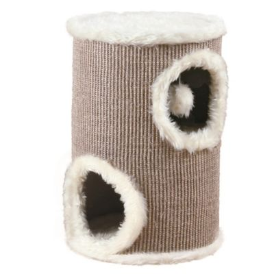 Trixie Pet Products 2-Story Edoardo Cat Tower