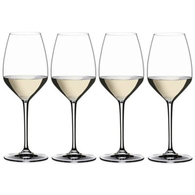 Riedel® Heart to Heart Riesling Buy 3 Get 4 Value Set