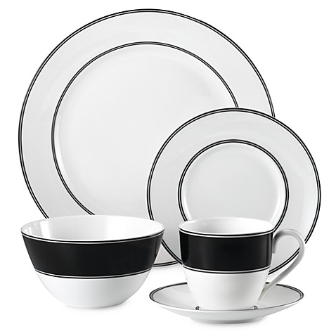 kate spade new york Nag's Head Dinnerware