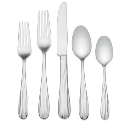 Lenox® Pool 75-Piece Flatware Set