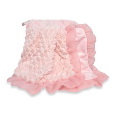 The Peanut Shell® Arianna Plush Blanket