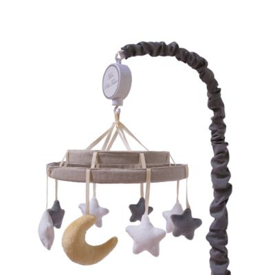 Petit Tresor Nursery Decor
