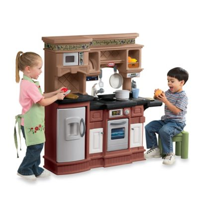 Little Tikes® Gourmet Prep 'n Serve™ Kitchen