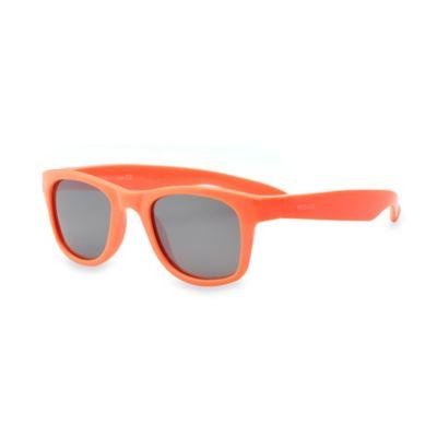 Real Kids Shades Surf Sunglasses in Orange