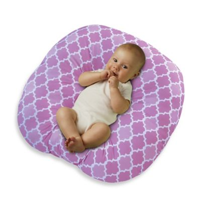 Boppy® Newborn Lounger in French Rose